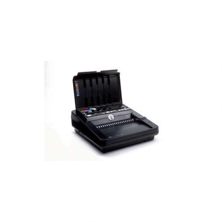 urządzenia biurowe 5 alibiuro.pl Bindownica grzebieniowa GBC CombBind C366E czarny 49