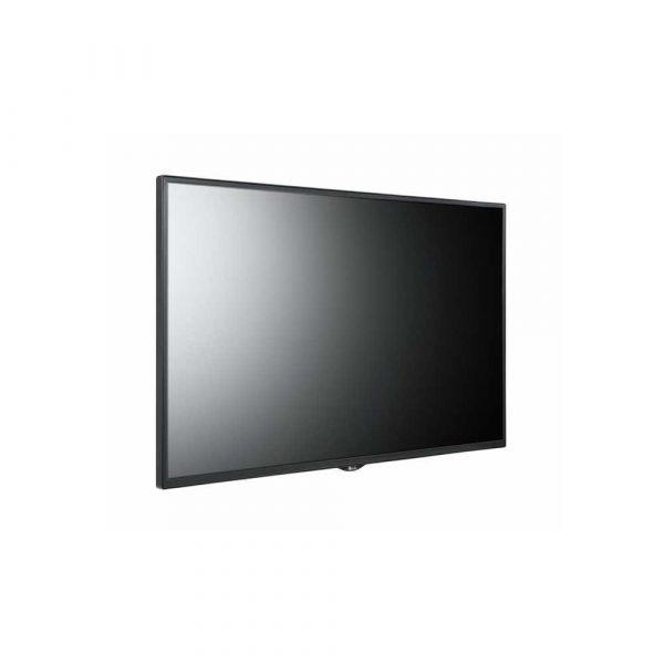 LCD 7 alibiuro.pl Monitor LG 55SE3KE 1TG166 55 Inch IPS FullHD 1920x1080 2 x HDMI 2.0 DVI D kolor czarny 20