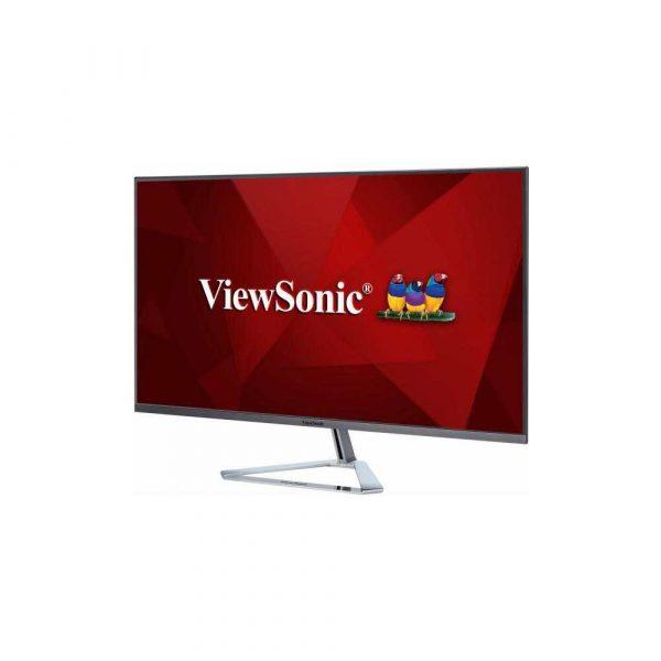 LCD 7 alibiuro.pl Monitor VIEWSONIC VX3276 mhd 2 31 5 Inch TFT FullHD 1920x1080 HDMI VGA kolor czarny 31