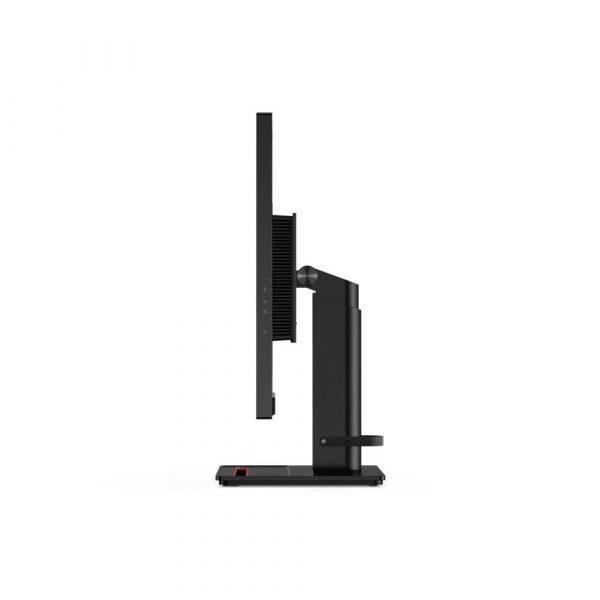 LCD 7 alibiuro.pl ThinkVision P27h 20 27 Inch 2560 x 1440 WQHD IPS 350 cd m2 2xHDMI DisplayPort USB C 90