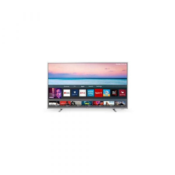 RTV 7 alibiuro.pl TV 43 Inch Philips 43PUS6554 4K PPI1000 HDR SmartTV 84