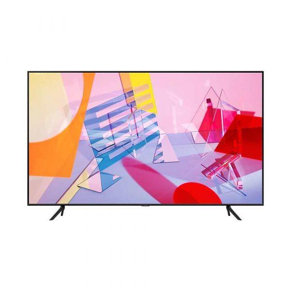 RTV 7 alibiuro.pl TV 50 QLED Samsung QE50Q60T 4K QHDR 3100 PQI 27