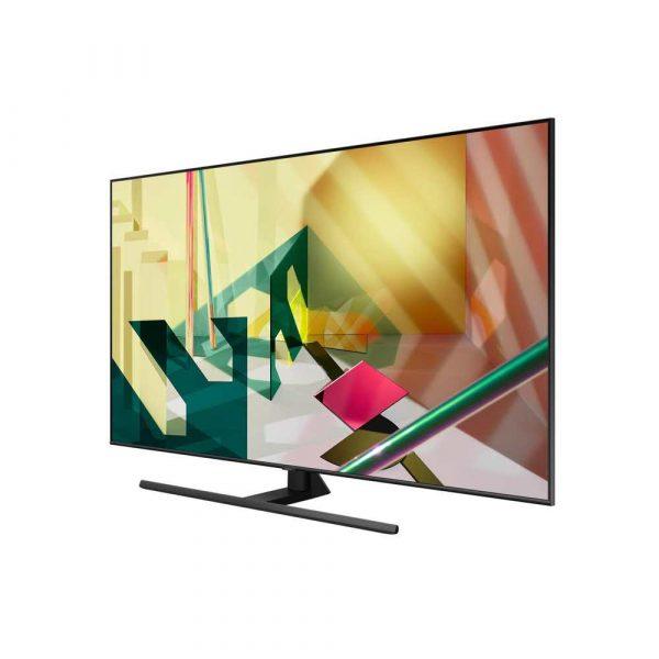 RTV 7 alibiuro.pl TV 55 Inch QLED Samsung QE55Q70T 4K HDR 3300PQI 10
