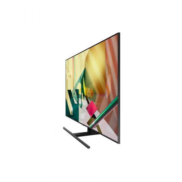 RTV 7 alibiuro.pl TV 55 Inch QLED Samsung QE55Q70T 4K HDR 3300PQI 53