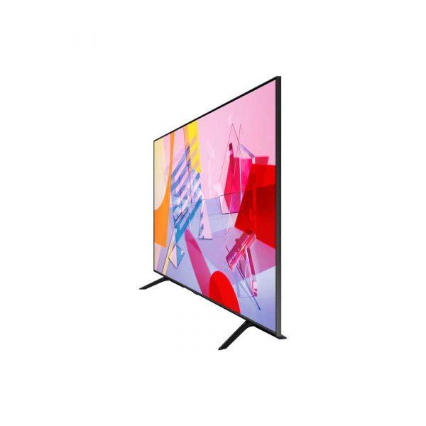 RTV 7 alibiuro.pl TV 85 Inch QLED Samsung QE85Q60T 4K HDR10 3100 PQI 54