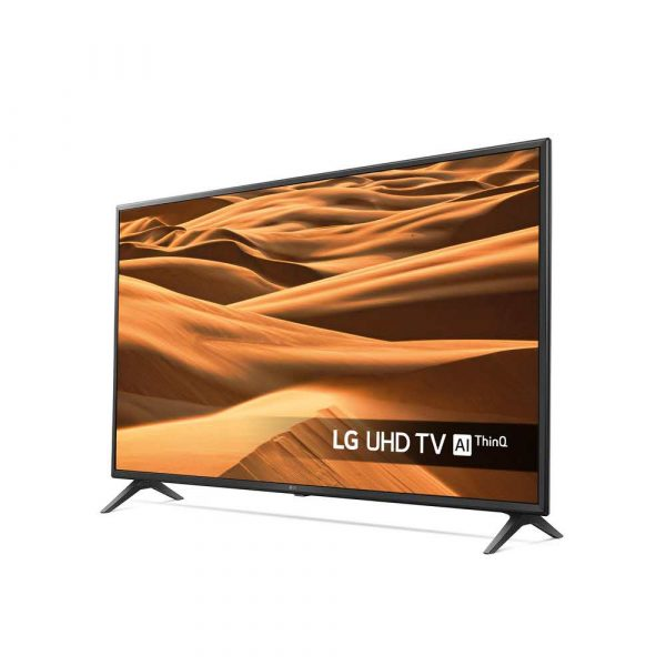 RTV 7 alibiuro.pl Telewizor 60 Inch 4K LG 60UM7100 4K 3840x2160 SmartTV DVB C DVB S2 DVB T2 94