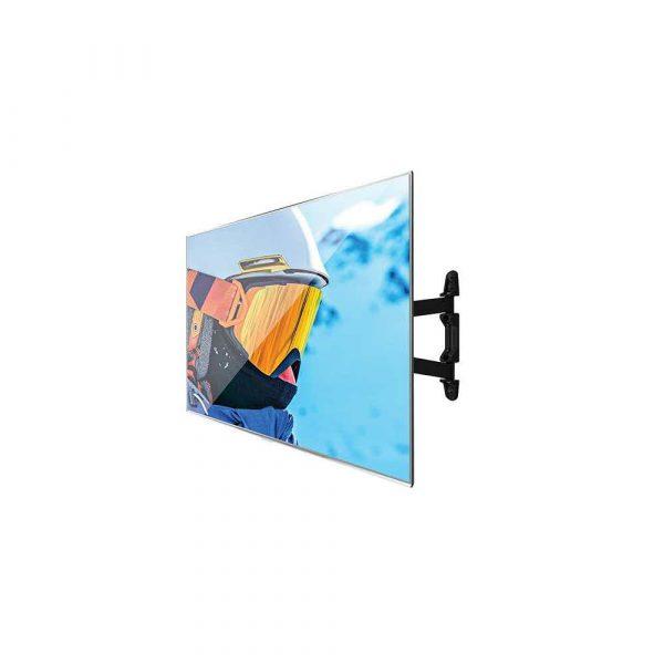 RTV 7 alibiuro.pl Uchwyt cienny do monitora B TECH BTV514 B 1MBTM060 cienne 46 Inch 60 Inch max. 35kg 61