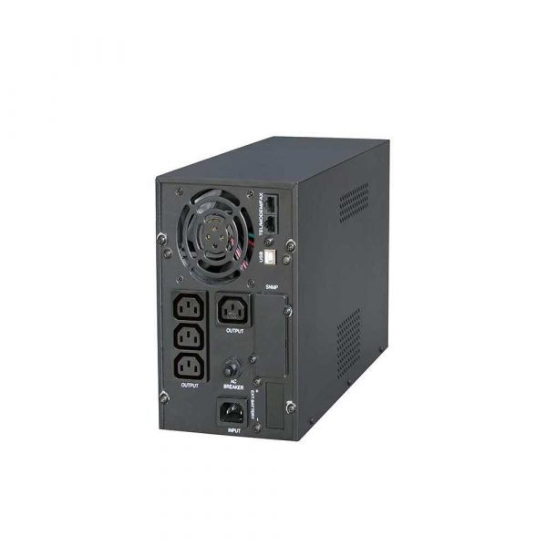 UPSy 7 alibiuro.pl Zasilacz ENERGENIE EG UPS PS3000 01 Desktop TWR 3000VA 98