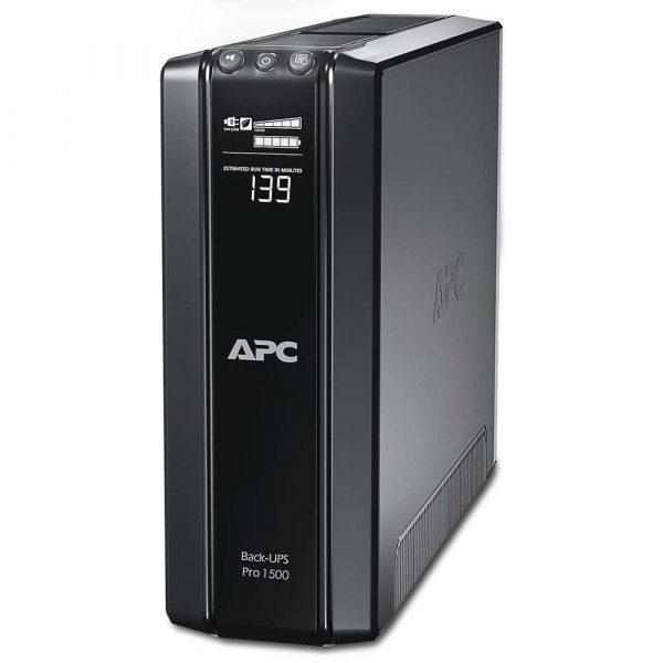 UPSy 7 alibiuro.pl Zasilacz UPS APC BR1500GI 1500VA 5