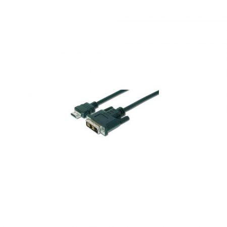 adaptery dvi 7 alibiuro.pl Kabel Assmann AK 330300 020 S HDMI M DVI D M 2m kolor czarny 16