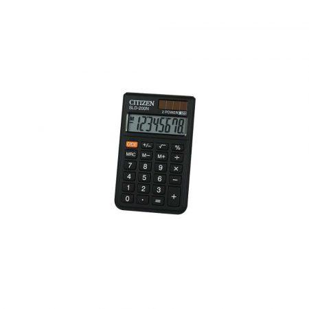 akcesoria biurowe 1 alibiuro.pl Citizen SLD 200NR kalkulator 71