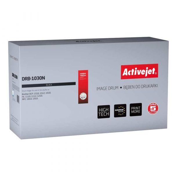 akcesoria biurowe 7 alibiuro.pl Bben Activejet DRB 1030N zamiennik Brother DR 1030 Supreme 10000 stron czarny 17