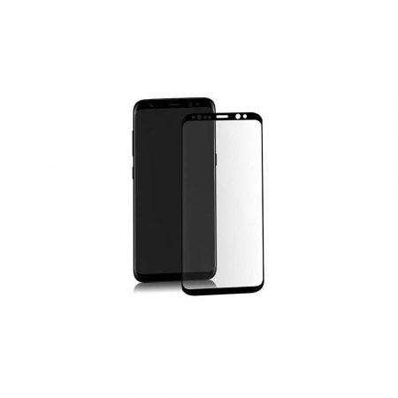 akcesoria biurowe 7 alibiuro.pl Szko ochronna Qoltec 51578 do Samsung Galaxy S8 93