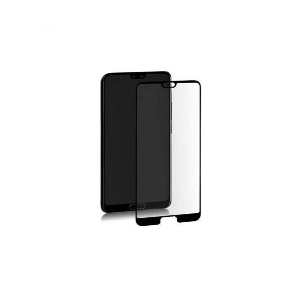 akcesoria biurowe 7 alibiuro.pl Szko ochronne hartowane Qoltec 51129 do Huawei P 20 Pro 37
