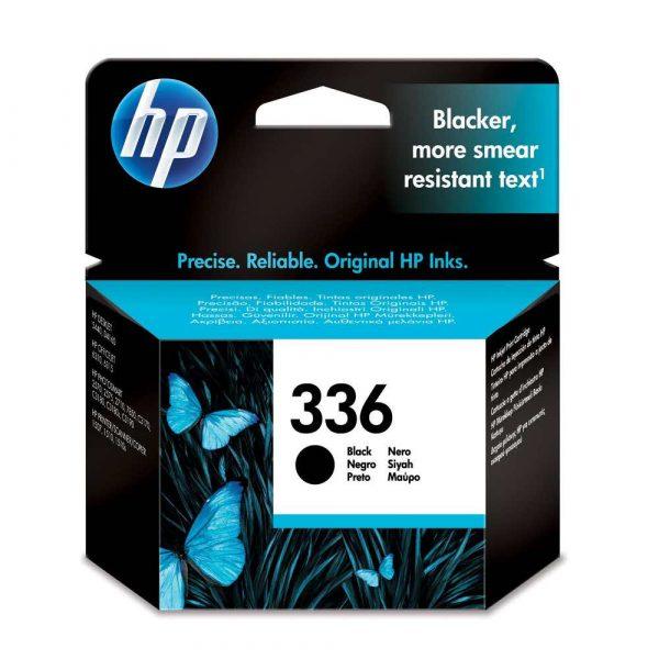 akcesoria biurowe 7 alibiuro.pl Tusz HP C9362EE orygina HP336 HP 336 5 ml czarny 2