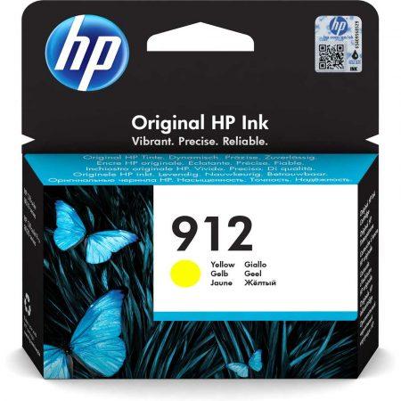 akcesoria biurowe 7 alibiuro.pl Tusz HP ty HP 912 HP912 3YL79AE 315 str. 45