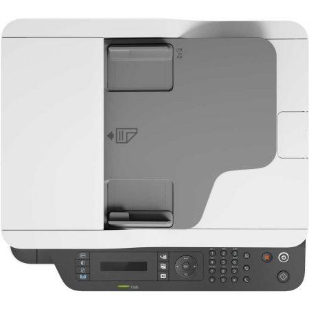 akcesoria biurowe 7 alibiuro.pl Urzdzenie wielofunkcyjne HP Laser MFP 137fnw 4ZB84A laserowe A4 Skaner paski 85