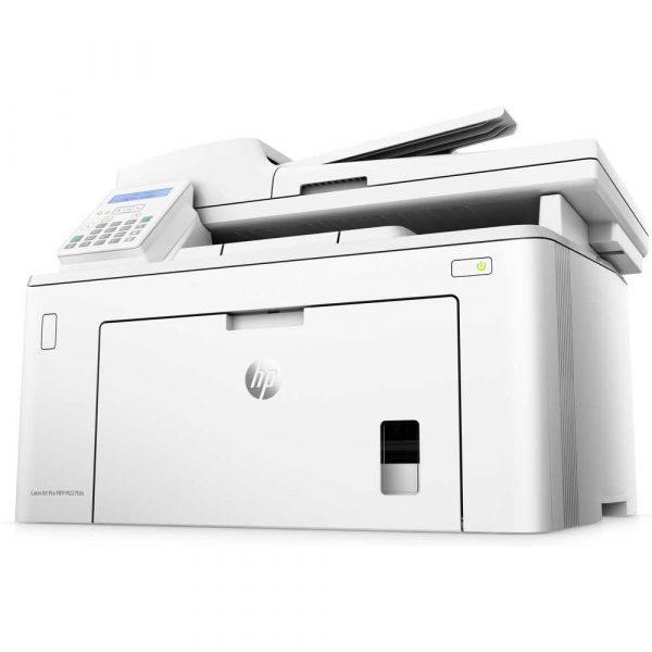 akcesoria biurowe 7 alibiuro.pl Urzdzenie wielofunkcyjne HP Laserjet Pro M227FDN MFP G3Q79A laserowe A4 Skaner paski 13