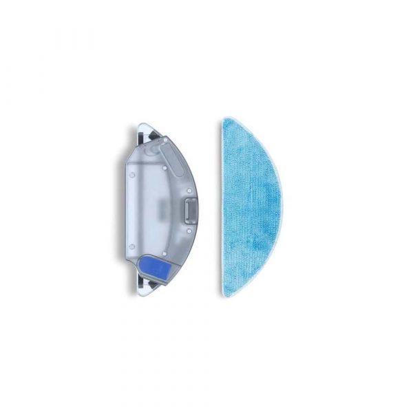 akcesoria do odkurzaczy 7 alibiuro.pl Pojemnik na wod DO3G KTB do Deebot D600 D601 D605 78