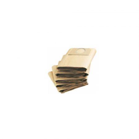 akcesoria do odkurzaczy 7 alibiuro.pl Torebka filtracyjne Karcher Papier KARCHER 6.959 130.0 5 szt. 41