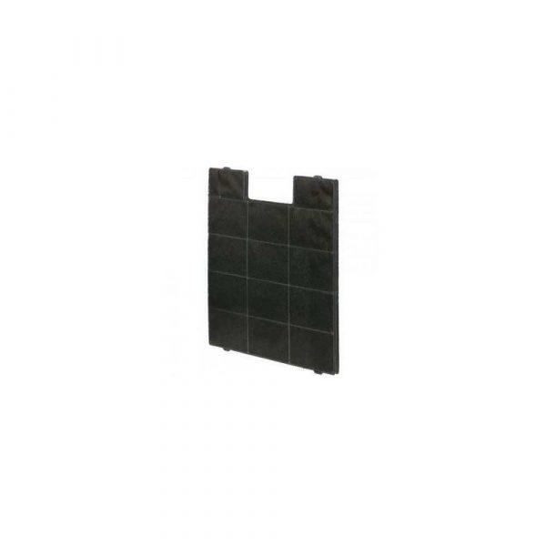 akcesoria do okapów 7 alibiuro.pl Filtr wglowy CIARKO FWK 485X170 do SL BOX 46