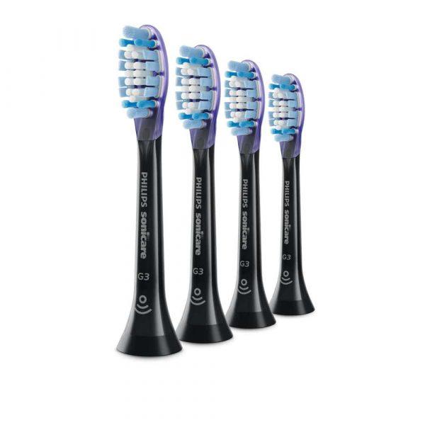 akcesoria do szczoteczek do zębów 7 alibiuro.pl Kocwka do szczoteczki Philips HX9054 33 4 kocwki 77