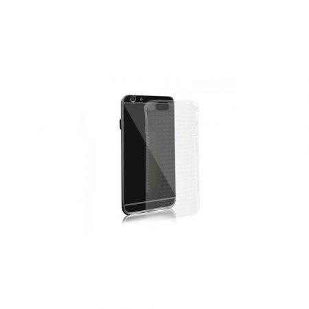 akcesoria komputerowe 7 alibiuro.pl Etui ochronne Qoltec 51386 5.8 Inch do Samsung Galaxy S8 kolor przeroczysty 25
