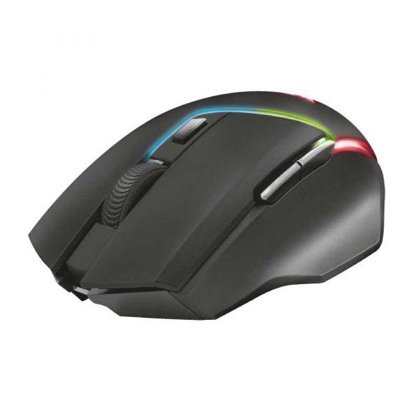 akcesoria komputerowe 7 alibiuro.pl Mysz Trust GXT 161 Disan 22210 optyczna 3000 DPI kolor czarny 29