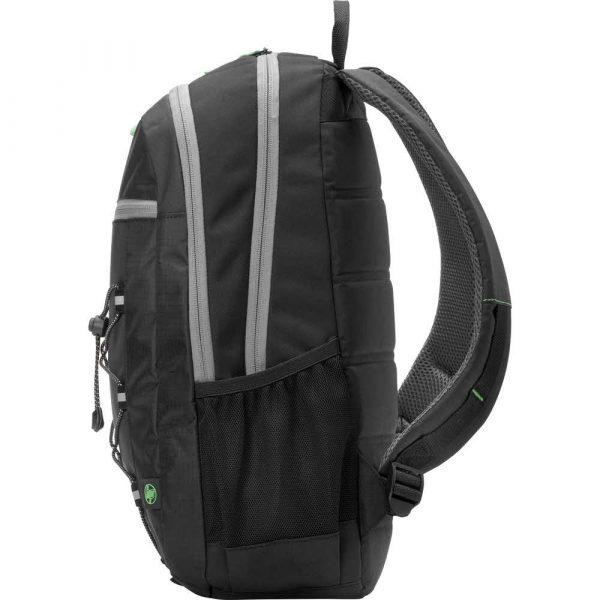 akcesoria komputerowe 7 alibiuro.pl Plecak HP 15.6 Active Black Backpack 89