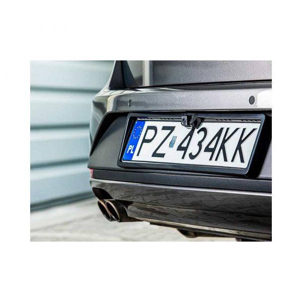 akcesoria samochodowe 7 alibiuro.pl TRACER KAMERA COFANIA RVIEW S1 WIRELESS TRAKAM46626 47
