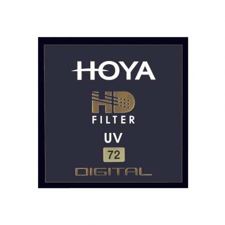 aparaty fotograficzne 7 alibiuro.pl Filtr UV HOYA HOYA UVHD72P 72 mm 57