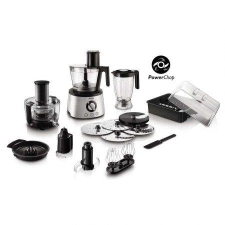 artykuły AGD drobne 7 alibiuro.pl Robot kuchenny Philips HR7778 00 1300W 62