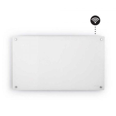 artykuły AGD drobne 7 alibiuro.pl Szklany panel grzewczy sterowany poprzez Wi Fi Mill AV600WIFI 50