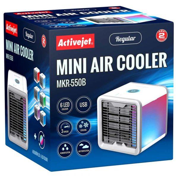 artykuły AGD duże 7 alibiuro.pl Klimator Activejet Regular MKR 550B 68
