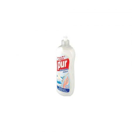 artykuły biurowe 1 alibiuro.pl Pur Balsam Aloes pyn do mycia naczy 450ml 13