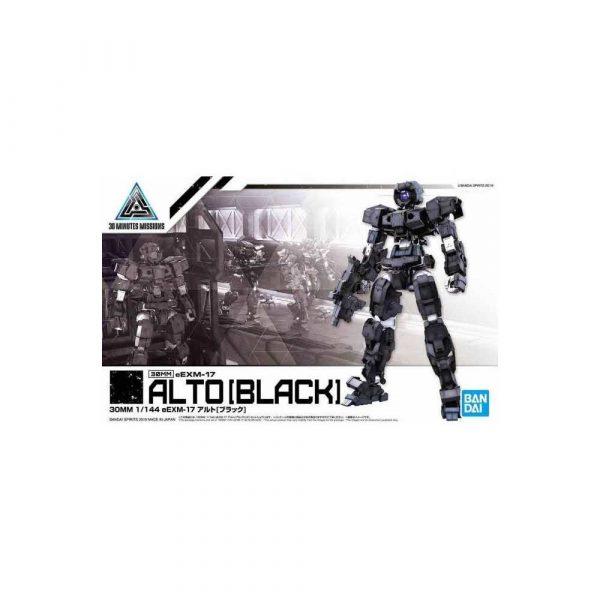 artykuły biurowe 7 alibiuro.pl 30MM 1 144 eEXM 17 ALTO BLACK 75