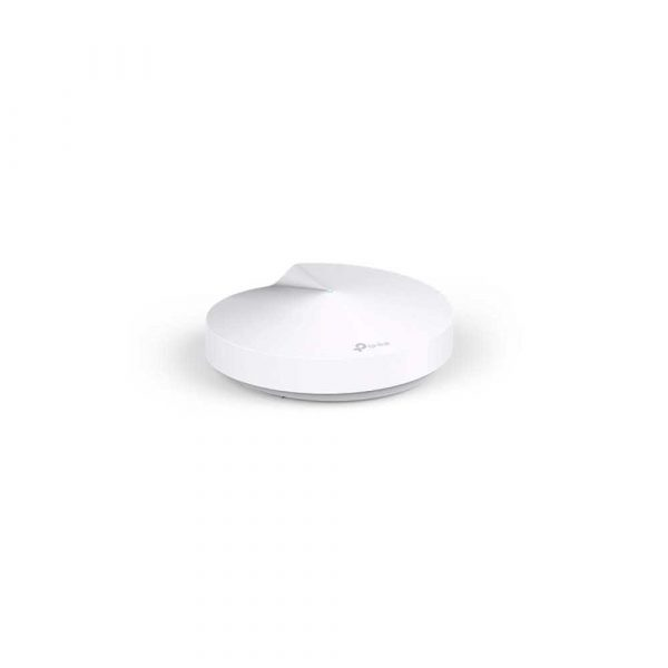 artykuły biurowe 7 alibiuro.pl Access Point TP LINK DECO M5 1 PACK 400 Mb s 802.11 b g n 867 Mb s 802.11ac 67