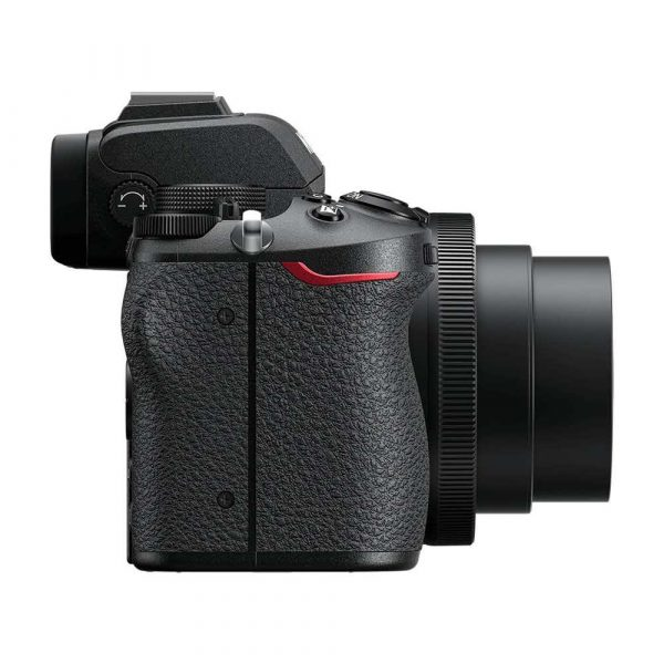 artykuły biurowe 7 alibiuro.pl Aparat bezlusterkowy Nikon Z50 VOA050K004 APS C 89