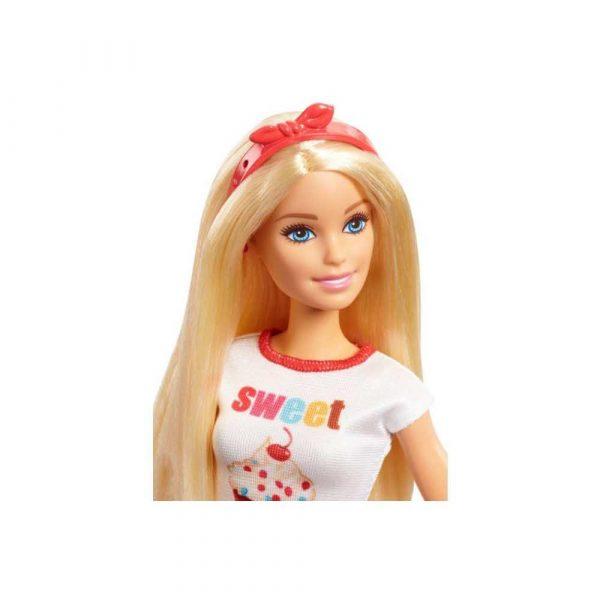 artykuły biurowe 7 alibiuro.pl Barbie zestaw domowe wypieki MATTEL FHP57 Od 3 lat 23