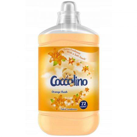 artykuły biurowe 7 alibiuro.pl COCCOLINO Orange Burst Pyn do pukania 1800ml 32