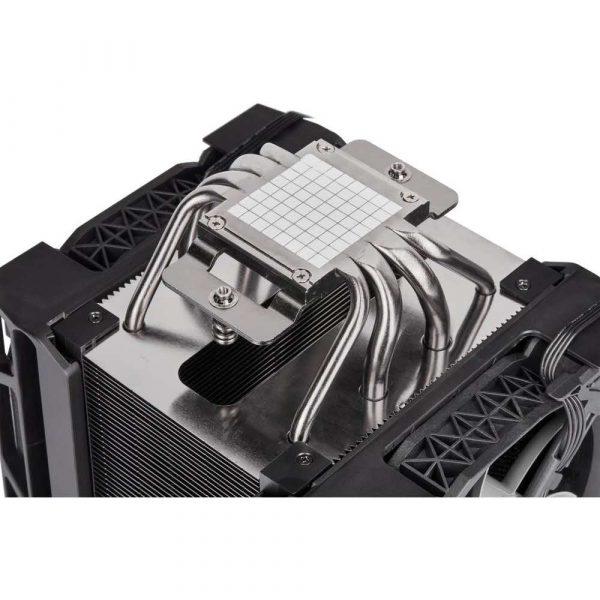 artykuły biurowe 7 alibiuro.pl CORSAIR A500 Dual Fan CPU Cooler 84