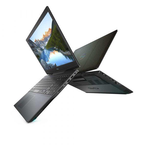 artykuły biurowe 7 alibiuro.pl Dell Inspiron G5 i5 10300H 15.6 Inch FHD 8GB 512GB GTX1650Ti FgrPr Backlit W10H Black 1YCAR 1BWOS 16