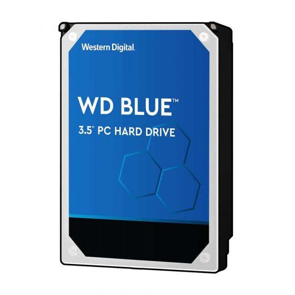 artykuły biurowe 7 alibiuro.pl Dysk HDD WD Blue WD60EZAZ 6 TB 3.5 Inch 256 MB 5400 obr min 15
