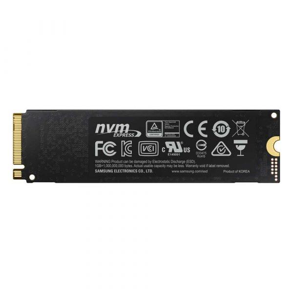 artykuły biurowe 7 alibiuro.pl Dysk Samsung 970 EVO Plus MZ V7S250BW 250 GB M.2 PCIe NVMe 3.0 x4 63