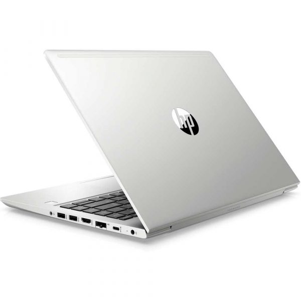 artykuły biurowe 7 alibiuro.pl HP ProBook 440 8VU02EA i5 10210U 14 Inch FHD 8GB SSD256 INT W10Pro 3YROS Silver 67