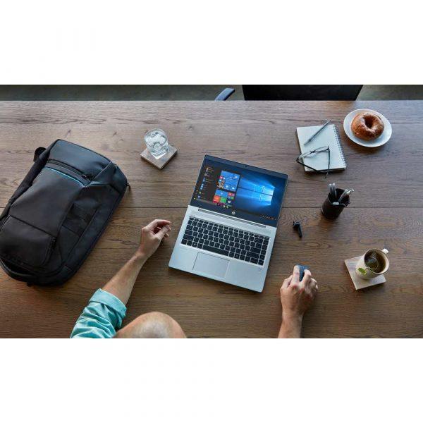 artykuły biurowe 7 alibiuro.pl HP ProBook 440 8VU02EA i5 10210U 14 Inch FHD 8GB SSD256 INT W10Pro 3YROS Silver 68