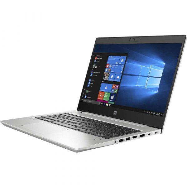 artykuły biurowe 7 alibiuro.pl HP ProBook 440 8VU02EA i5 10210U 14 Inch FHD 8GB SSD256 INT W10Pro 3YROS Silver 86