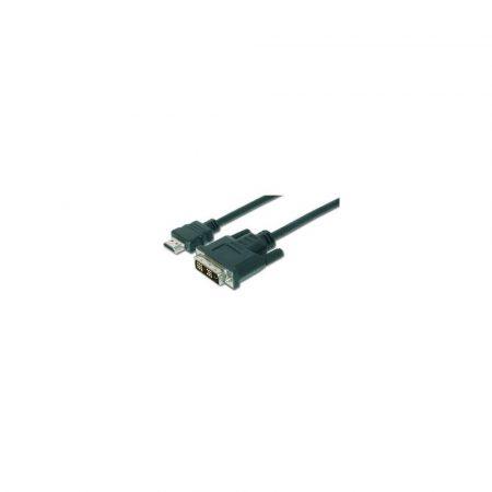 artykuły biurowe 7 alibiuro.pl Kabel Assmann AK 330300 050 S HDMI M DVI D M 5m kolor czarny 68