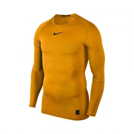 artykuły biurowe 7 alibiuro.pl Koszulka mska Nike Pro Top Compression Crew LS l 22