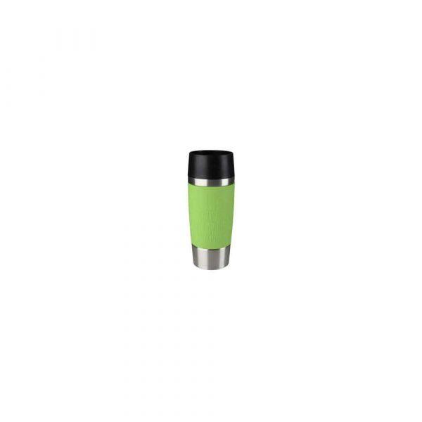 artykuły biurowe 7 alibiuro.pl Kubek termiczny Tefal K3083114 360 ml Stal nierdzewna kolor zielony 20